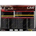 Full CARPROG ECU programmer v7.28 carprog FULL SET NEW 2015 NUOVA