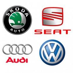 AUDI VW SEAT SKODA REMOVER