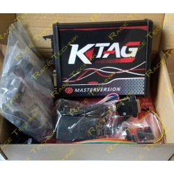 KTAG 7.020 RED Online Euro...